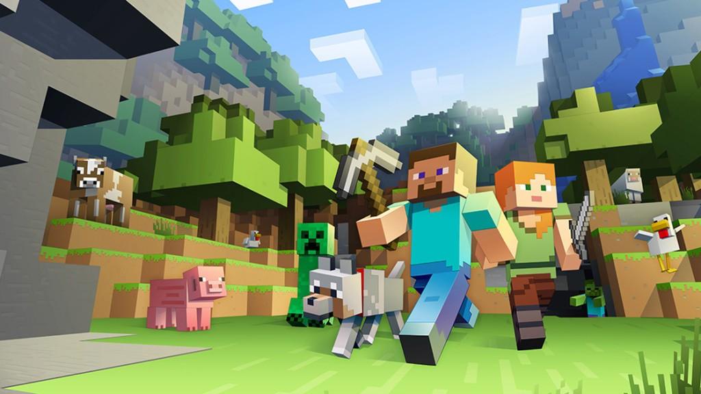 Minecraft-Welt auf andere PS4 übertragen (Ps4 zur Ps4)