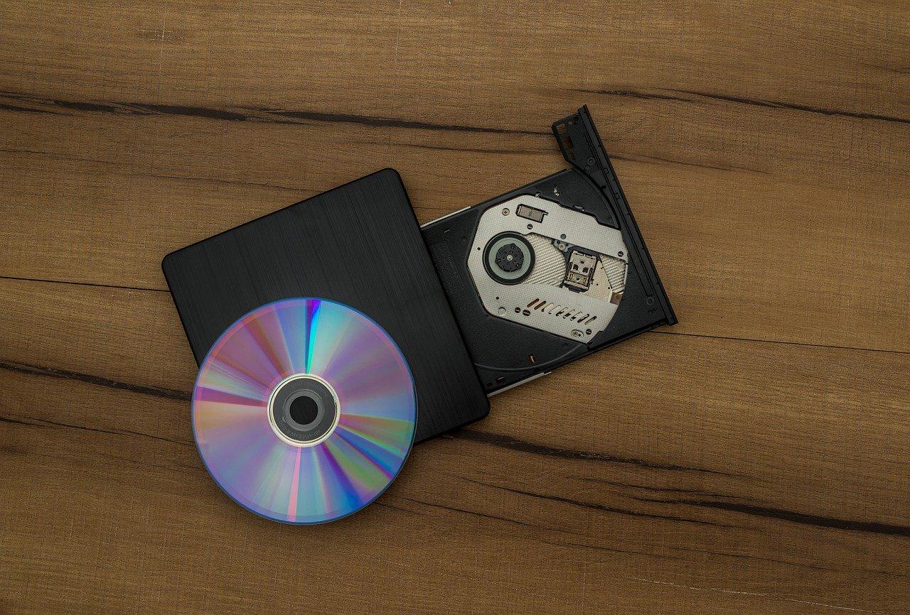 DVD / Blueray unterschied