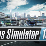 Bussimulator 18 Multiplayer