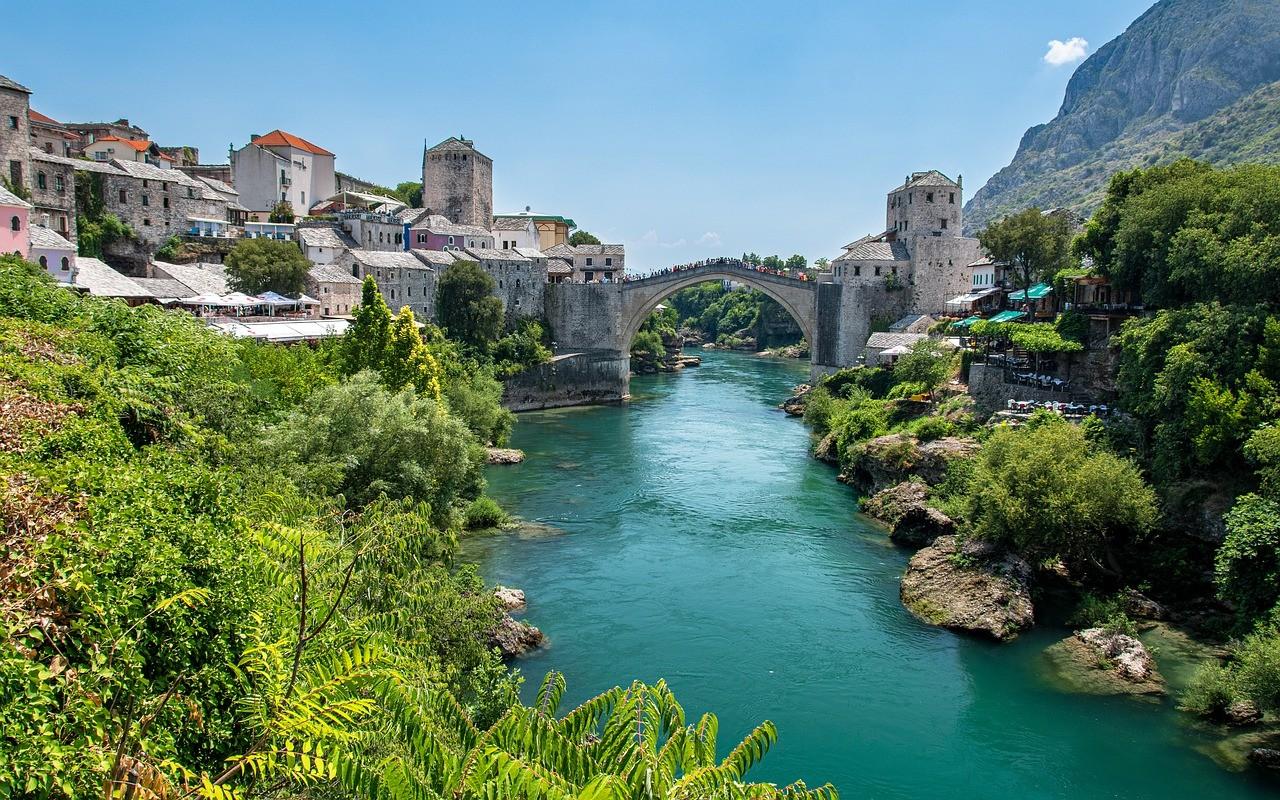 Warum wurde das Balkangebiet als Pulverfass bezeichnet?