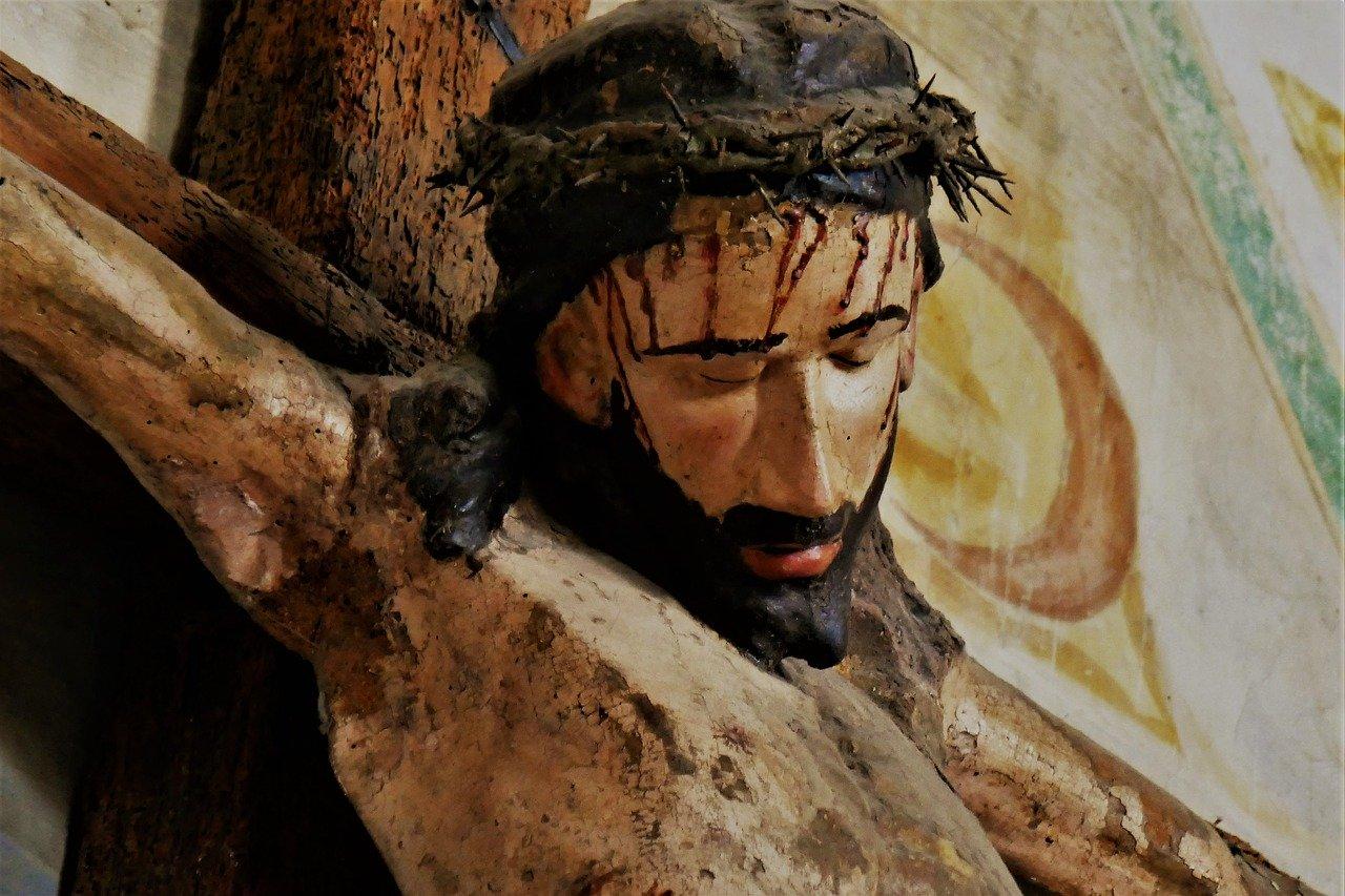 Was ist das Gegenteil von Sünde?