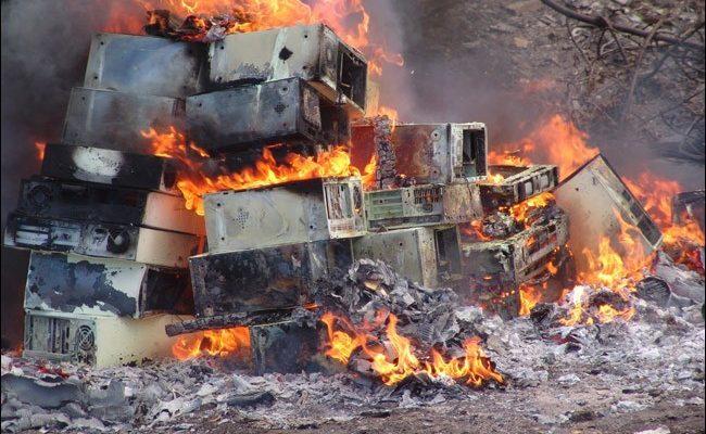 pcs brennen computer brennen