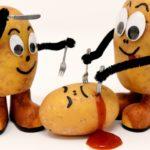 Kanibalismus Symbolbild