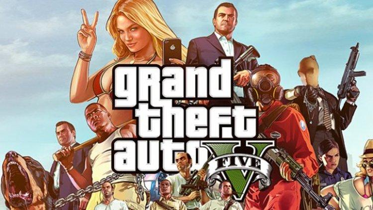 GTA5 Account übertragen