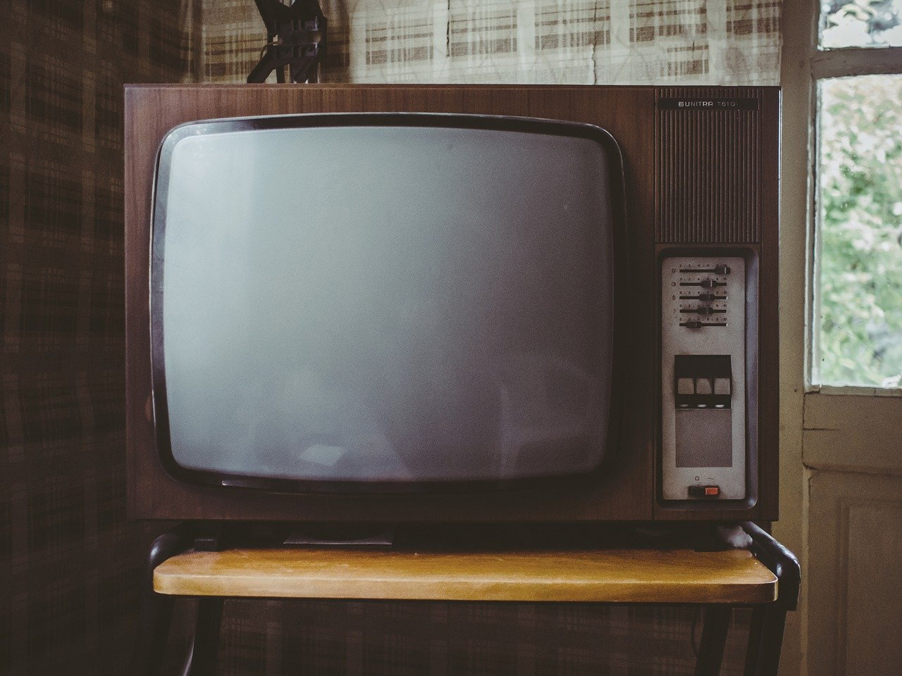 4:3 Fernseher