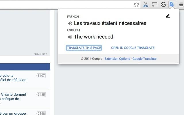 Google-Translator