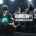Rainbow Six Sige Upgraden