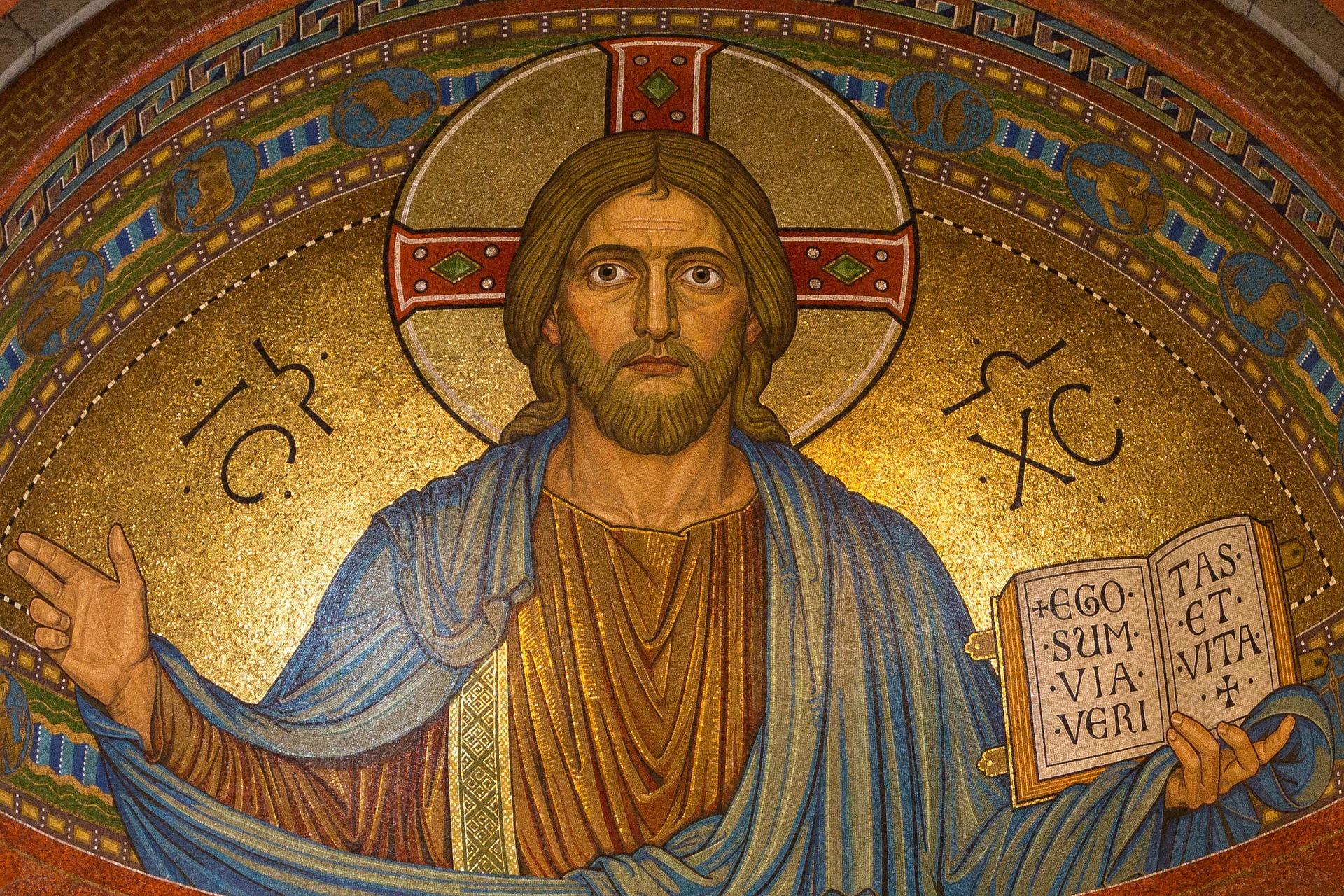 Warum wollte Hitler das Werk Jesus Christi vollenden?