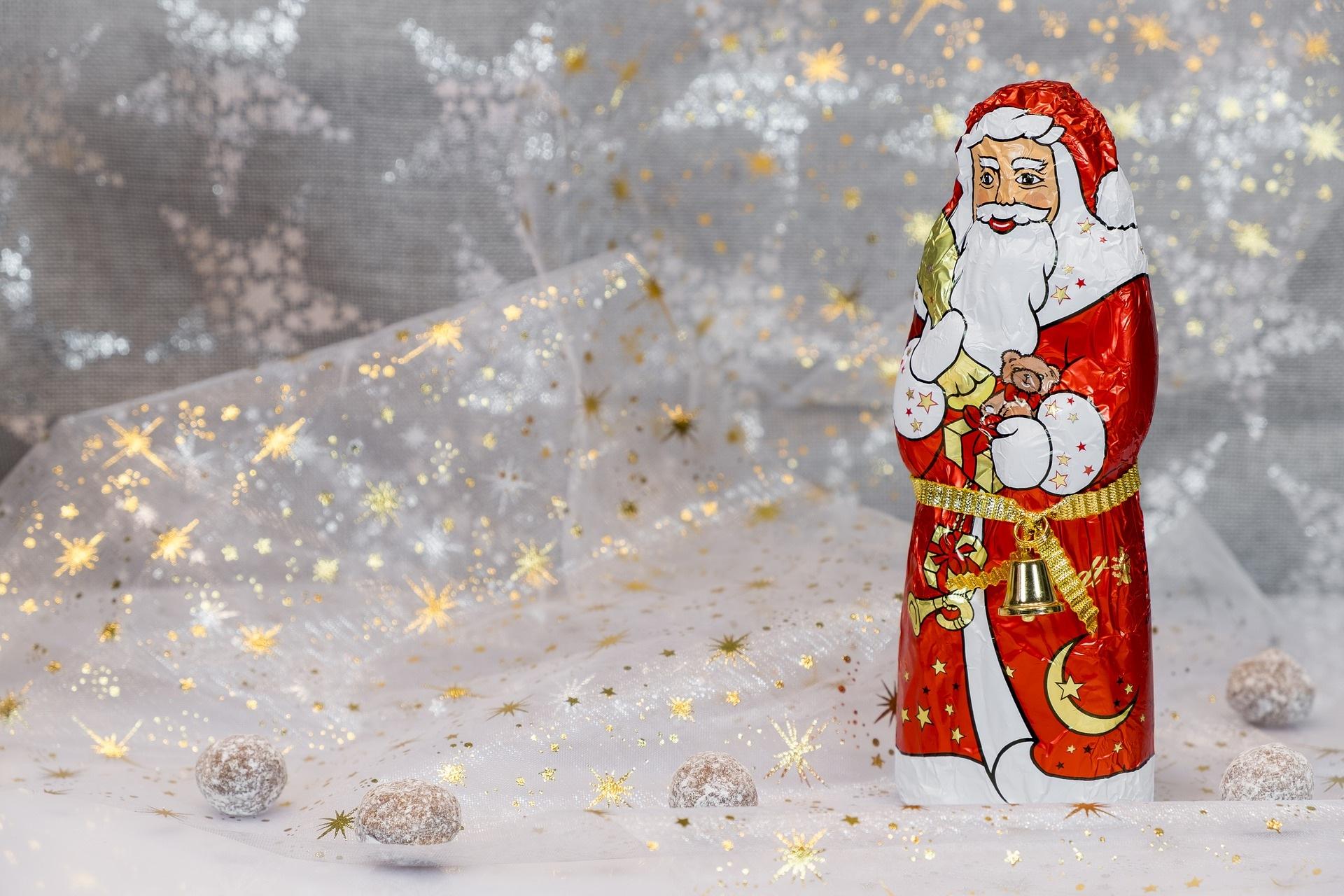 Ist der Weihnachtsmann heidnisch?