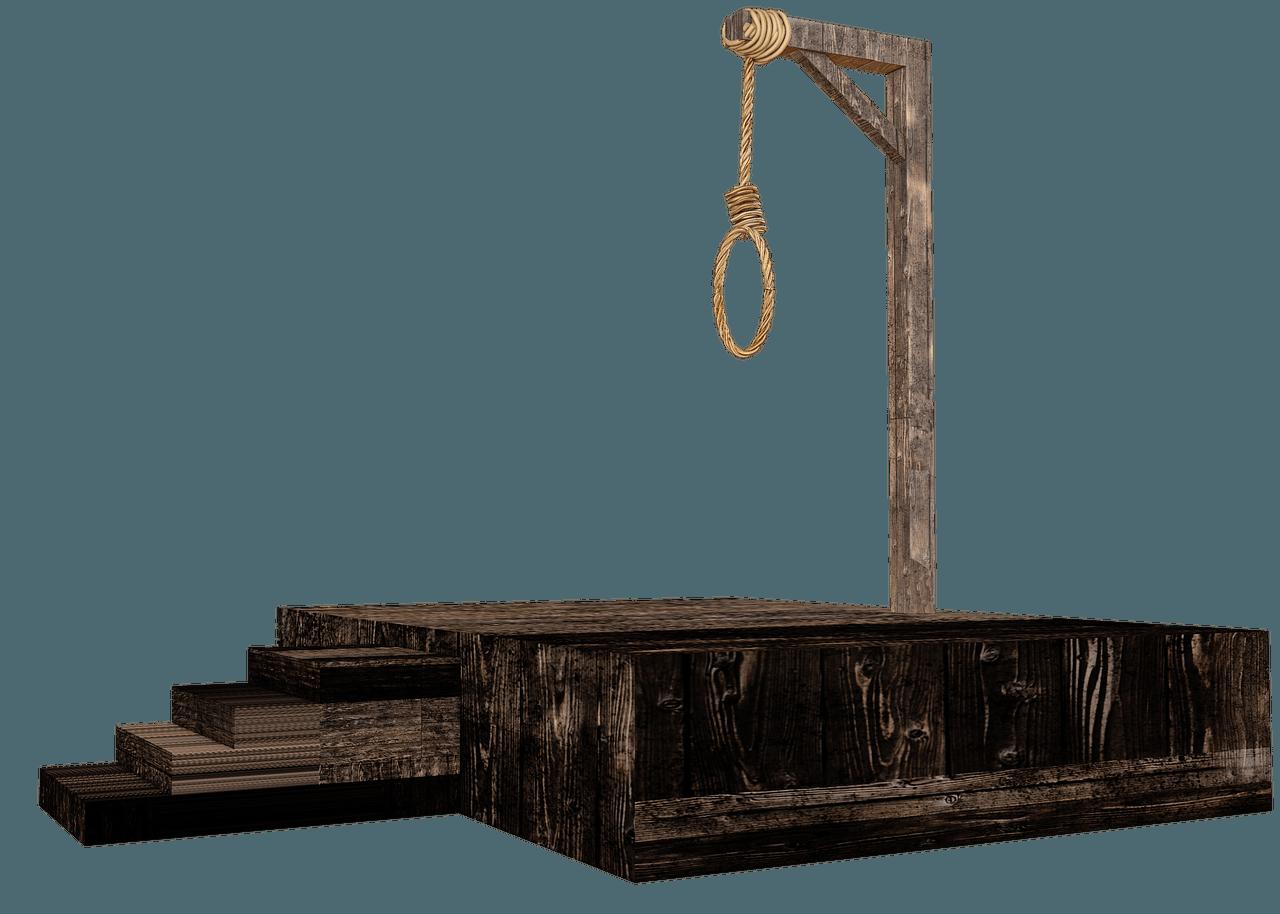 Warum wird in manchen Ländern für Homosexuelle die Todesstrafe verhängt?