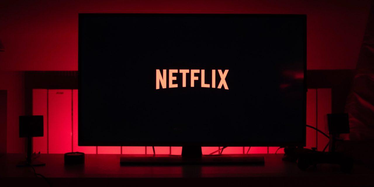 Netflix schwarze ränder wegmachen?
